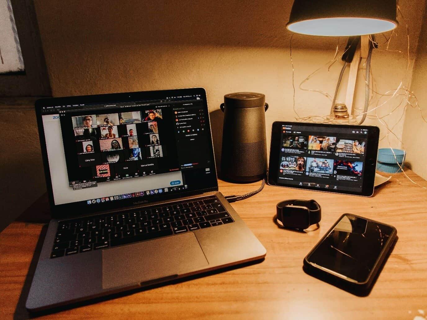 näin suojaat videopuhelut verkossa