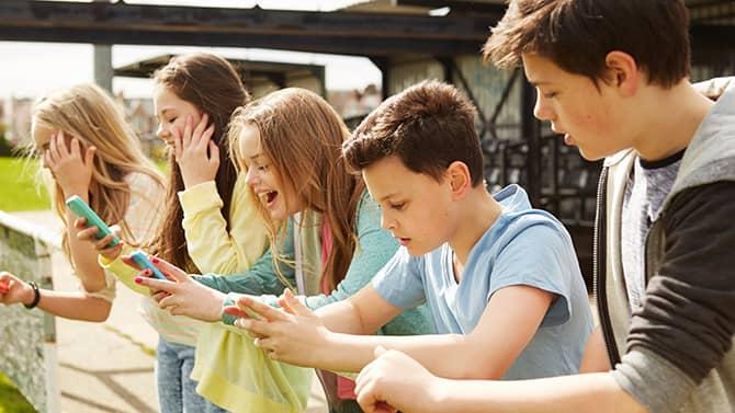 Onko TikTok turvallinen lapsille?