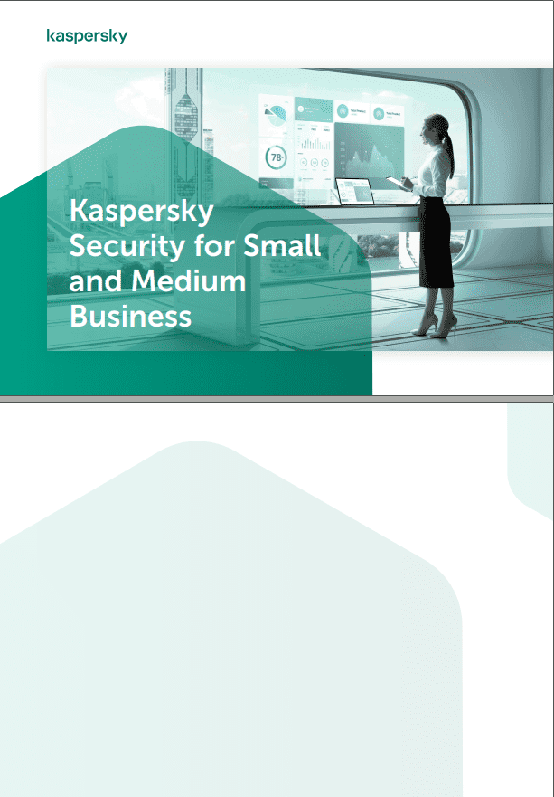 Kaspersky Security for Business -valikoima